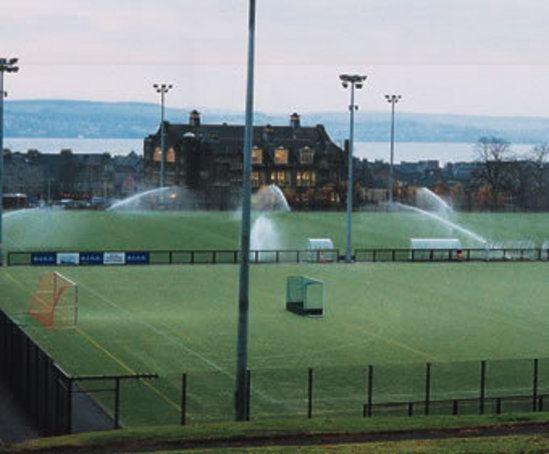 Hockey - Dundee International Sports Complex