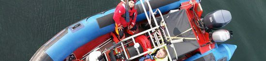 Inspectahire provides marine inspection services