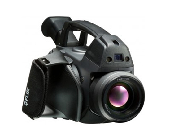 FLIR GF304 480px thermographic camera