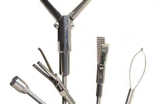 iShot® iGrab™ FOSAR Manual Retrieval Tool Kit