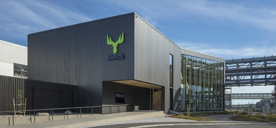 Pro Nemus visitor centre