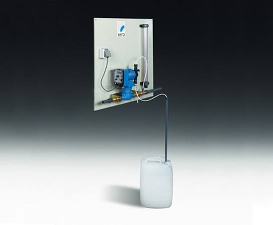 sera Proportional Dosing System (PDS)