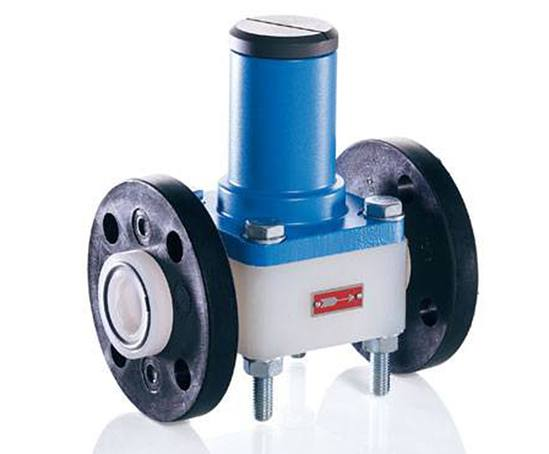 sera diaphragm pressure keeping valve