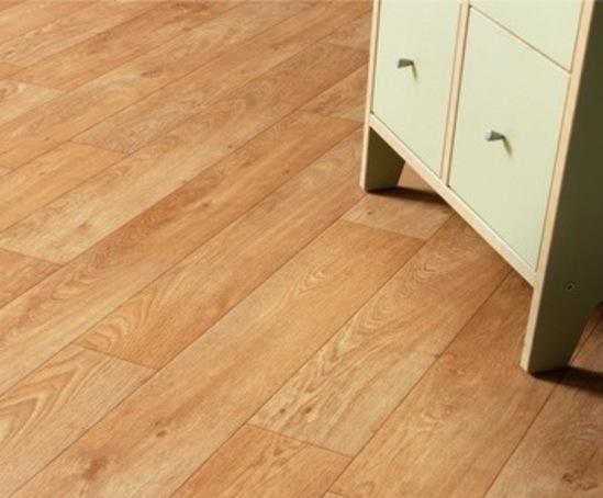 contract supreme wood effect vinyl sheet flooring. Black Bedroom Furniture Sets. Home Design Ideas