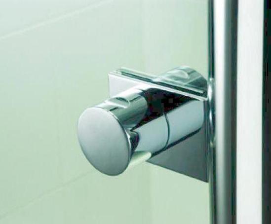 Colonade Ncp1000 Pivot Door Corner Shower Matki