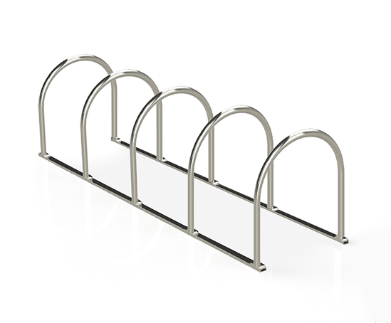 ASF 8009 R5 toast rack cycle rack