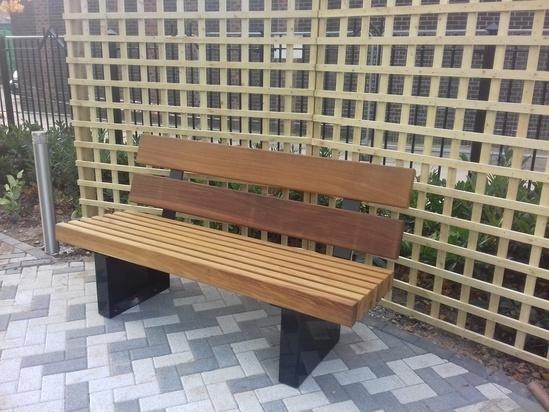ASF Salix Seat
