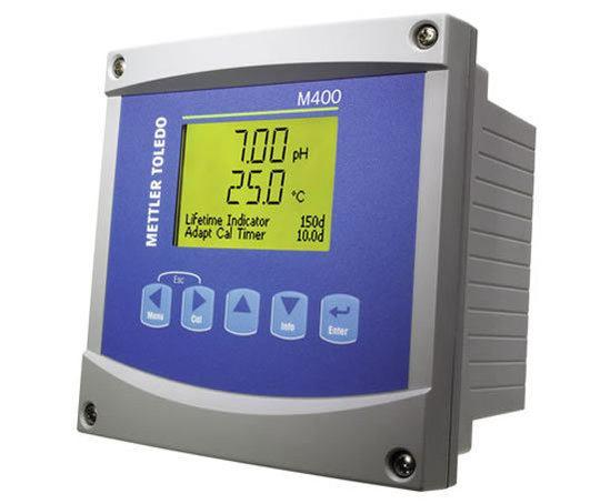 M400 pH transmitter