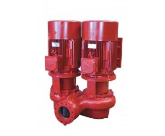 Armstrong Pump Logo Armstrong 4392 Twin Vertical