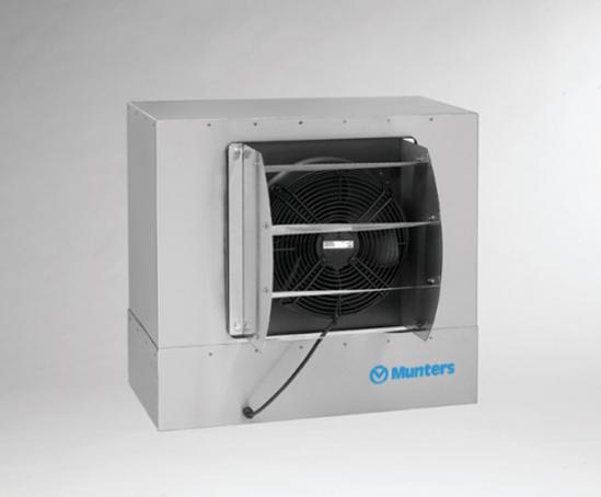 Humimax™ HM2 2000 evaporative humidifier