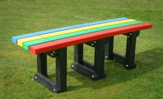 Cheaton Friendship bench