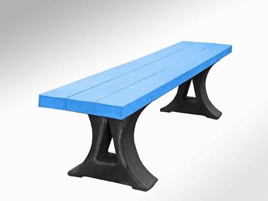 Darwin Friendship bench