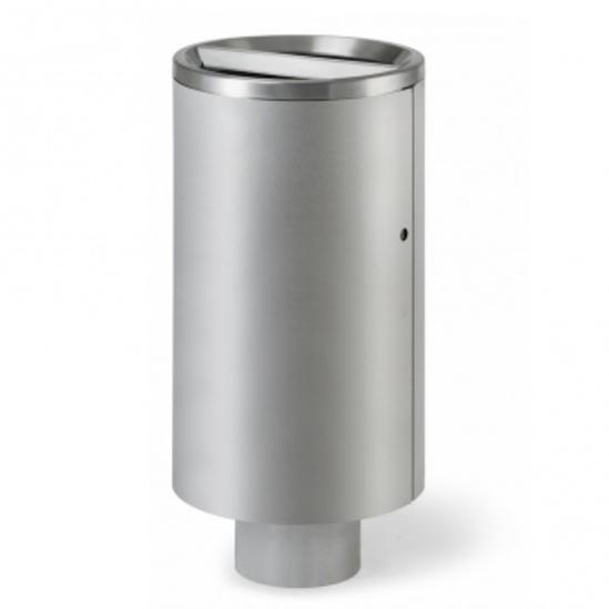 TD SOLOBIN 75 free-standing litter bin