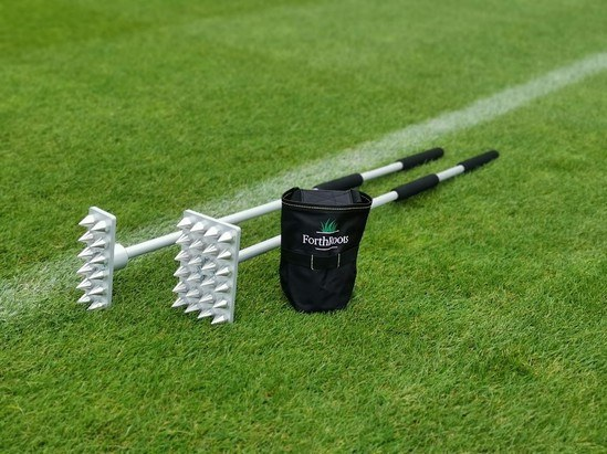 Win overseeding tools at SALTEX at the DLF stand J100