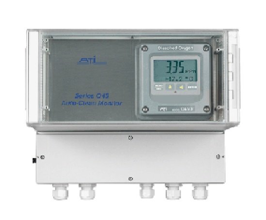 Q45D ODO Optical Dissolved Oxygen Monitor