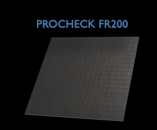 Procheck FR200