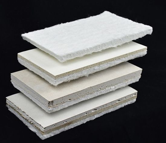 New insulation product - Spacetherm® Slentex A2