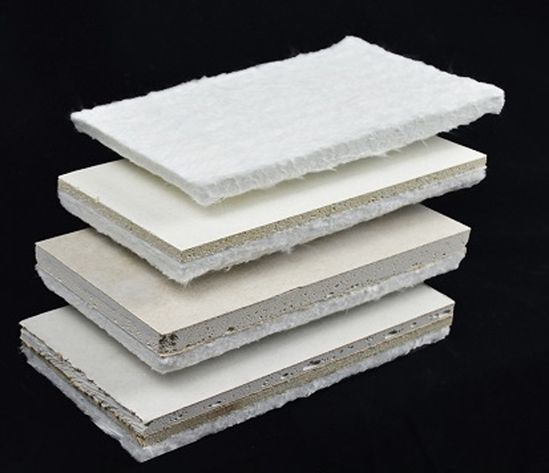 Spacetherm SLENTEX® A2 vapour-permeable insulation