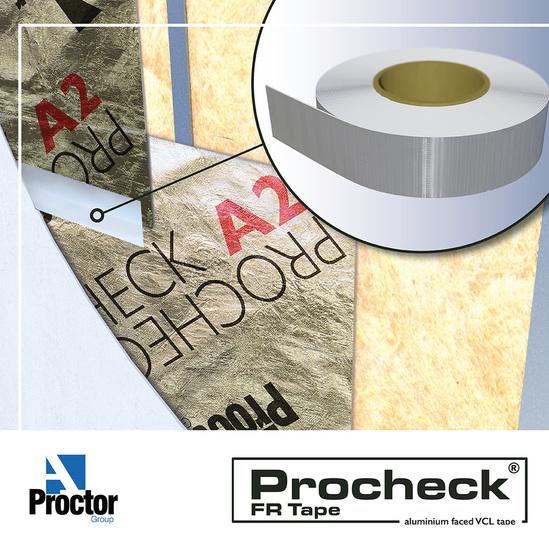 Procheck FR Tape