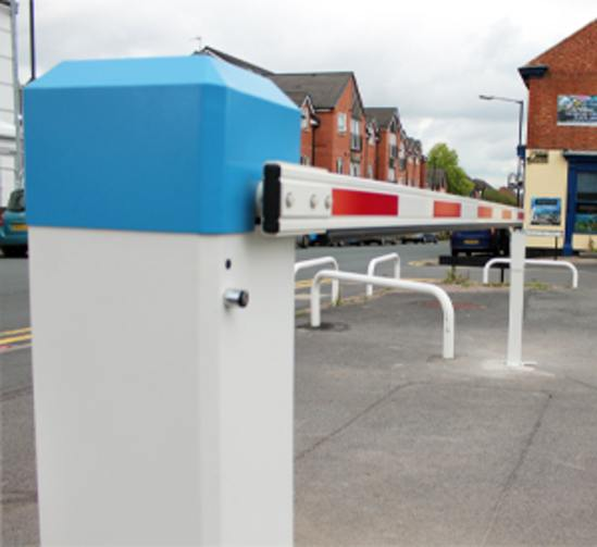 AUTOPA Helps New Life Church, Rugby Protect Its Car Park