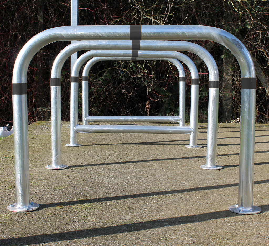 Manchester Cycle Stand