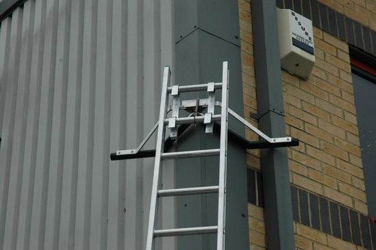 Ladder safety products
