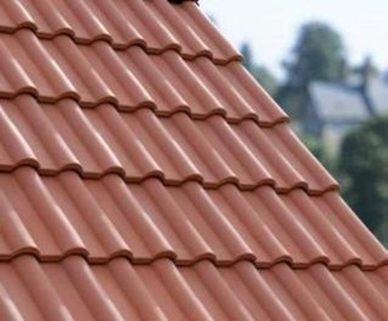 Modula Clay Double Roman Roof Tiles Sandtoft Roof Tiles