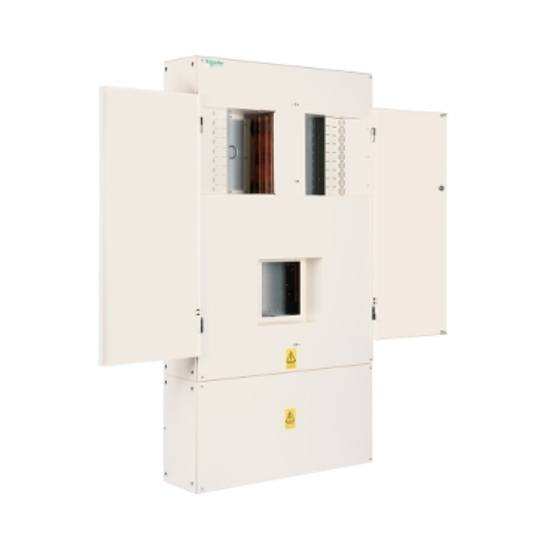 Powerpact 4 400/630A panel boards