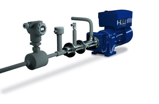 SEEPEX Smart Dosing pump