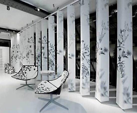 Sliding Panel Systems Silent Gliss Esi Interior Design