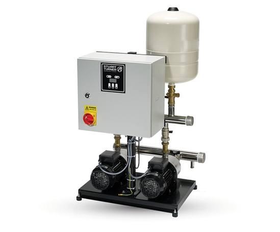 Aquaboost booster set ABB 0305 2H-SPC/M