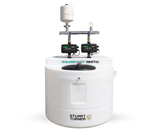 Aquaboost iMatic 0304 2S CMT:24 800