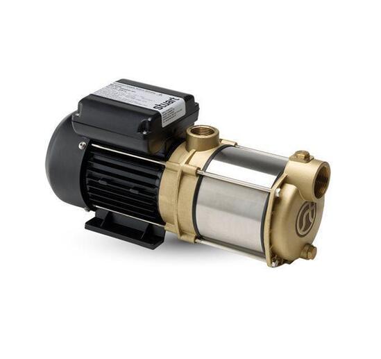 CH Multistage centrifugal pump