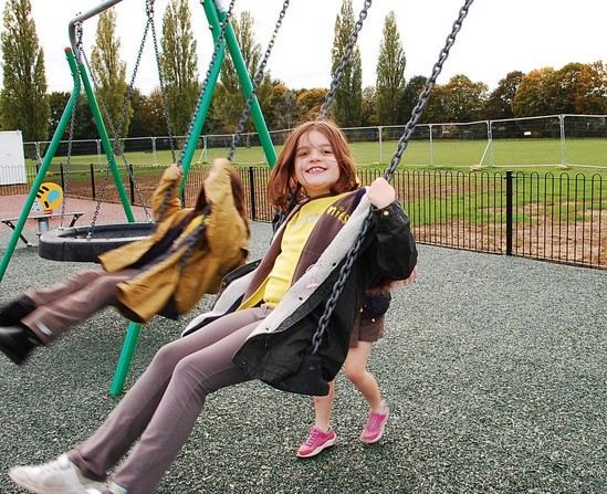 Mapledurham - copyright: Reading Borough Council