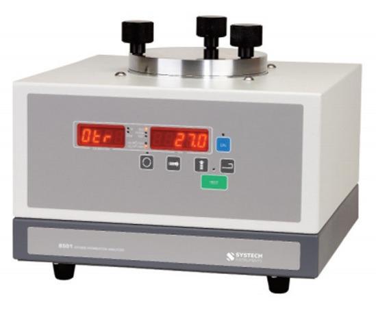 Oxygen permeation analyser 8501