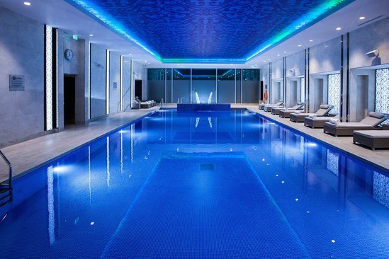 The Spa at InterContinental London - The O2 Greenwich
