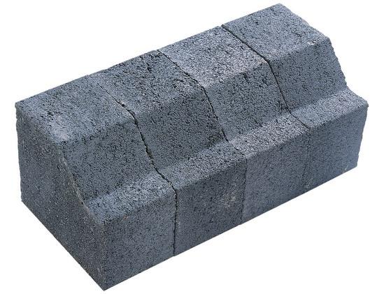 Stamped Concrete Trim : Kerbsett decorative concrete edging kerbs tobermore