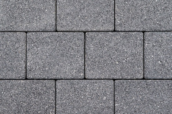 Exterior: Hydropave Sienna Duo Permeable Paving