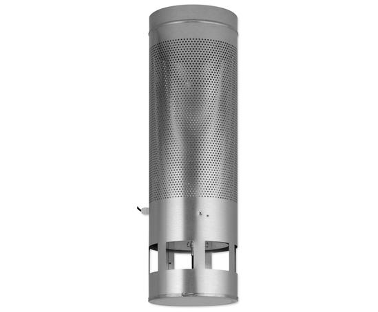 Type ISH industrial diffuser