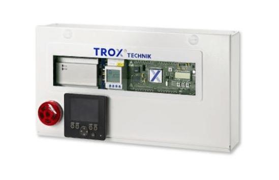 TROXNETCOM Easy Control