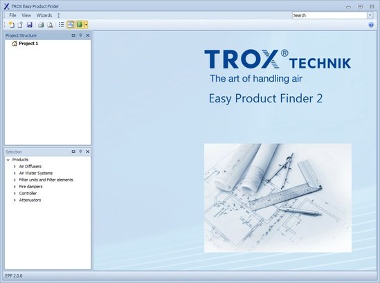 Easy Product Finder