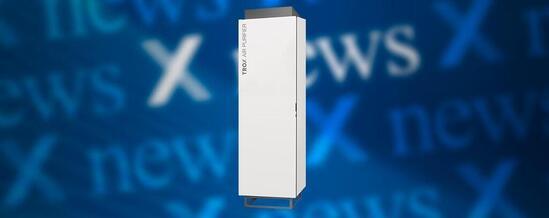 TROX Air Purifier