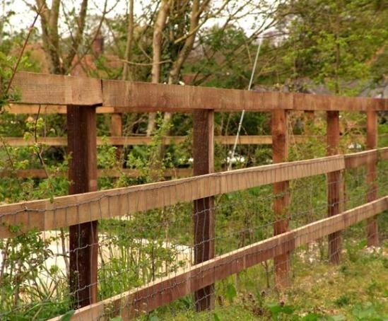 Fencing Contractors Urban Forestry Bury St Edmunds