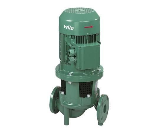 CronoLine-IL glanded in-line pump