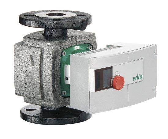 Wilo Stratos circulation pump