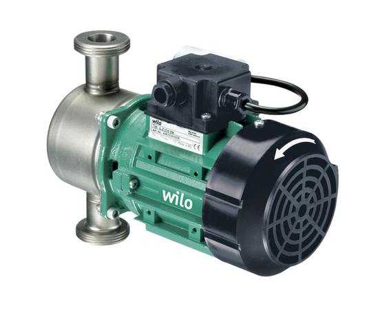 VeroLine-IP-Z special in-line pump