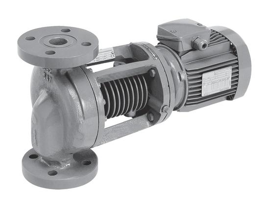 VeroLine-IPH-O special in-line pump