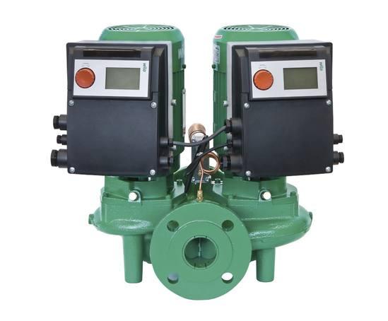 VeroTwin-DP-E glanded double pump