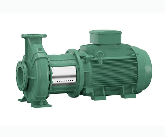 Crono Bloc BL hot and cold water pump