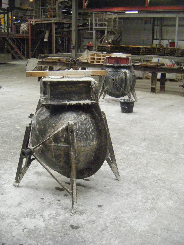 Demystifying Concrete Part A Marshalls Street Furniture Esi External Works